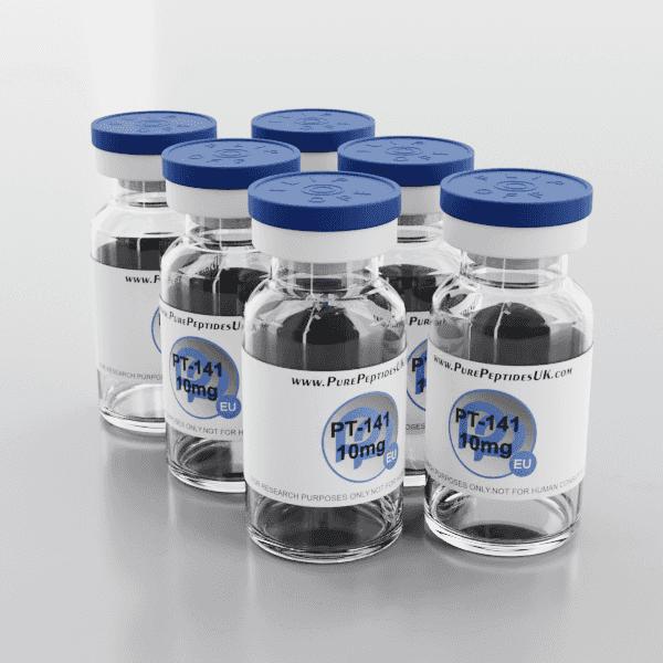 PT-141 (Bremelanotide) 10mg