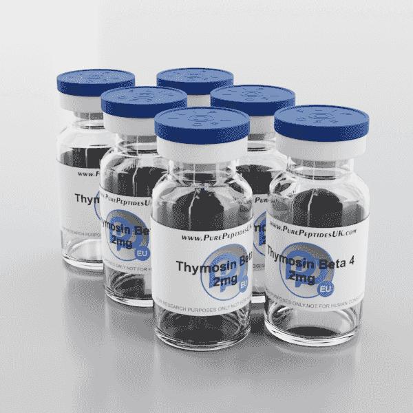Thymosin Beta 4 - 2mg (TB500)