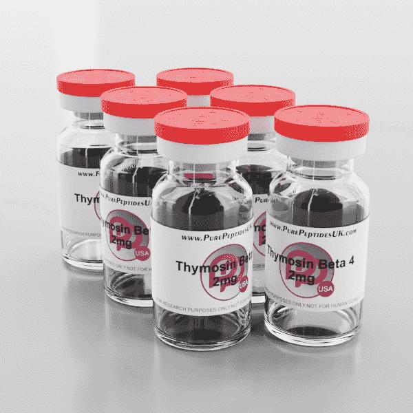 Thymosin Beta 4 2mg (TB500)